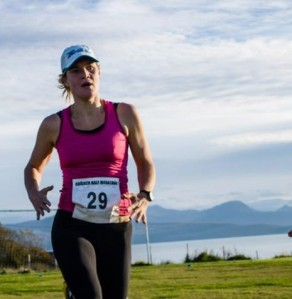 The run takes you on a fantastic rollercoaster ride round the most beautiful peninsula on Scotland's North-West coast.