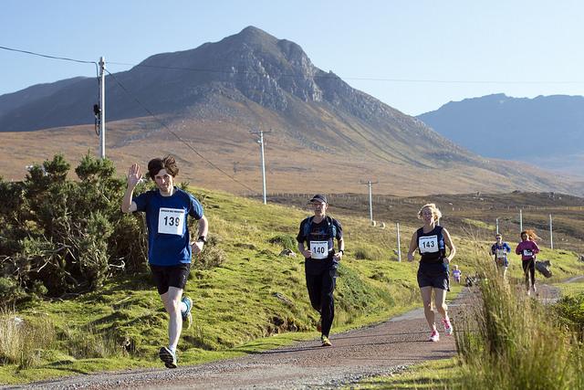 C Half Marathon